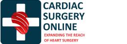 Cardiac Surgery Online